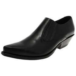 FB Fashion Boots FB Fashion Boots RICO Negro Herren Westernschuhe Stiefelette 47 EU