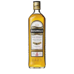 Bushmills Original Irish Whiskey 40% vol. 1,0L