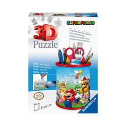 Ravensburger Puzzle Puzzle 54 Teile Super Mario Utensilo, Puzzleteile