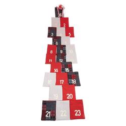 VBS Kalender zum Selbstbasteln Ruwer, 112 x 28 cm