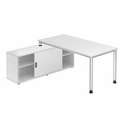 EXPRESS HSE Schreibtisch mit Sideboard