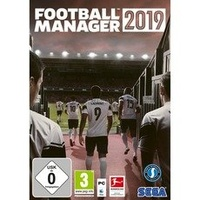 Football Manager 2019 (USK) (PC/Mac)