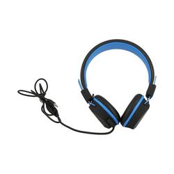 Kurio Kinderkopfhörer Kurio, blau Kinder-Kopfhörer blau