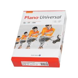 PLANO Druckerpapier Universal, Format DIN A4, 80 g/m²