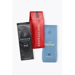 Aus unserer Werbung Süßlicher Kaffee - Probierpaket 3 x 250g