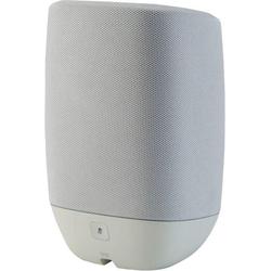 Polk Assist Sprachgesteuerter Lautsprecher (Bluetooth) grau
