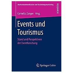 Events und Tourismus - Buch
