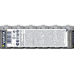 VARTA POWER ON DEMAND C FOL 6 Batterie