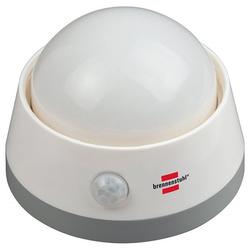 Brennenstuhl LED Nachtlicht NLB 02 BS - Batterie LED-Nachtlicht - mit Infrarot-Bewegungsmelder