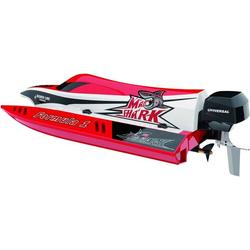 Amewi F1 Mad Shark V2 RC Einsteiger Motorboot RtR 430mm