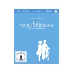 Der Mohnblumenberg Blu-ray