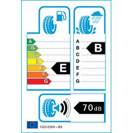 Falken Eurowinter HS01 165/65 R14 79T