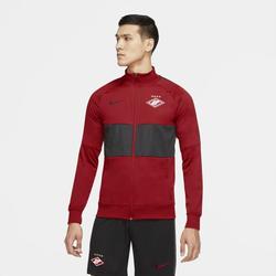 Spartak Moscow Track-Jacket für Herren - Rot, size: S