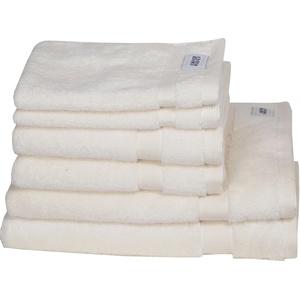 Handtuch Set »Cuddly Set«, 6tlg.-Set, SCHÖNER WOHNEN-Kollektion