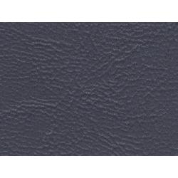 Kunstleder Marine ( sehr dunkles Blau ) CHP
