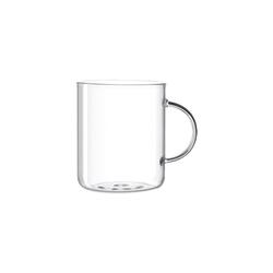 LEONARDO Teeglas Novo 400 ml, Glas