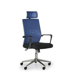 Bürosessel indy, blau