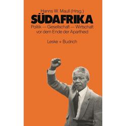 Südafrika: eBook von