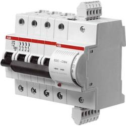 ABB Stotz S&J Motorantrieb für 4pol. Automaten S2C-CM4