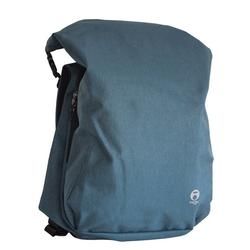 Vargu Cityrucksack turtle-x, USB Laptop-Rucksack, fair und nachhaltig produziert