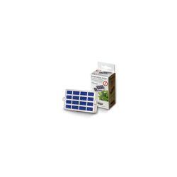 Whirlpool 2er Pack Luftfilter Whirlpool ANT001 / 481248048172 Hygiene-Filter