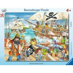 Angriff der Piraten    30-48