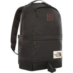 The North Face - Daypack Tnf Black Heather - Rucksäcke