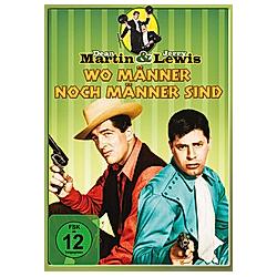 Wo Männer noch Männer sind - DVD  Filme