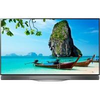 LG OLED55E7N LED-Fernseher (139 cm/55 Zoll, 4K Ultra HD, Smart-TV) silberfarben