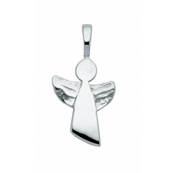 Adelia´s Kettenanhänger 925 Silber Anhänger, Silberschmuck für Damen