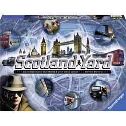 Ravensburger Scotland Yard Scotland Yard 26601