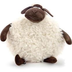 Sigikid Kuscheltier Beasts - Schaf, Mopp Toddel, Made in Europe
