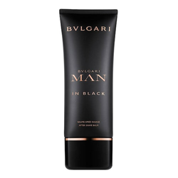 BVLGARI - Man in Black Aftershave Balsam - After Shave Balm 100ml