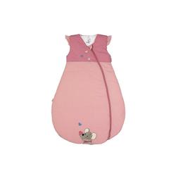 Sterntaler® Babyschlafsack Sommer-Schlafsack 'Mabel' Babyschlafsäcke