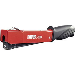 Novus J-033 Hammertacker Klammerntyp Typ 11 Klammernlänge 6 - 10mm