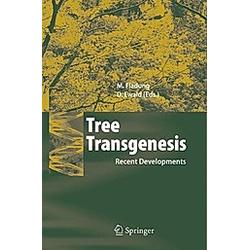 Tree Transgenesis - Buch