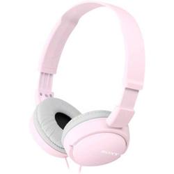 Sony MDR-ZX110 On Ear Kopfhörer On Ear Pink