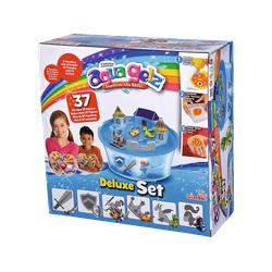 SIMBA TOYS Aqua Gelz Deluxe Ritterburg Spielset, Mehrfarbig
