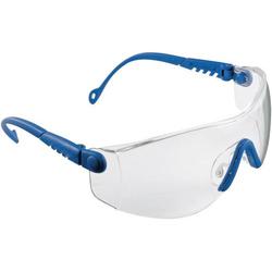 Honeywell AIDC 1000018 Schutzbrille Blau DIN EN 166-1