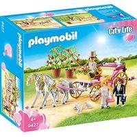 Playmobil City Life Hochzeitskutsche (9427)