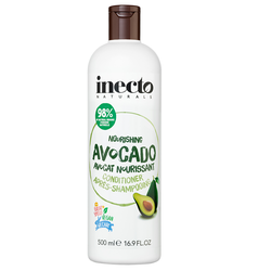Inecto Naturals Avocado Oil Conditioner 500 ml