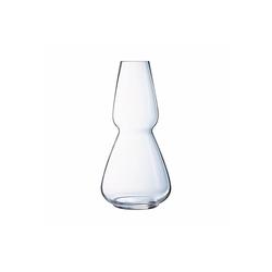 Chef & Sommelier Karaffe Sublym, Karaffe 2 Liter Krysta Kristallglas transparent 1 Stück Ø 14.2 cm x 30.2 cm
