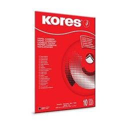 Kores® Kohlepapier Carboplan A4