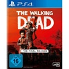 The Walking Dead Final Season Letzte Staffel Episoden 1 2 3 4 Sony Ps4 Neu+ovp