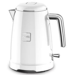 Novis Wasserkocher Kettle K1 White