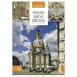 Frauenkirche Dresden - Buch