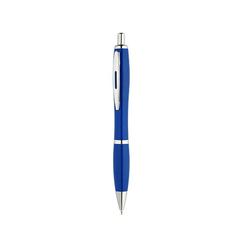 Druckkugelschreiber blau