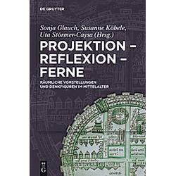 Projektion - Reflexion - Ferne - Buch