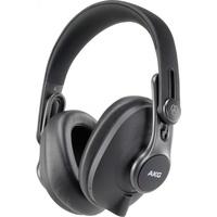 AKG K371-BT Kopfhörer Kopfband Schwarz