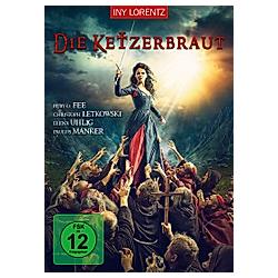 Die Ketzerbraut - DVD  Filme